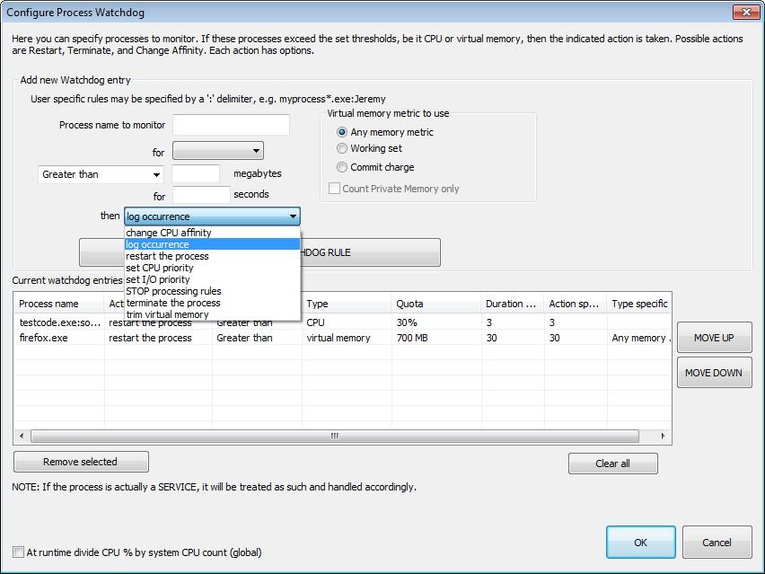 حصريا لتسريع جهآزك Process Lasso Pro 5.1.1.0 Final x86/x64
