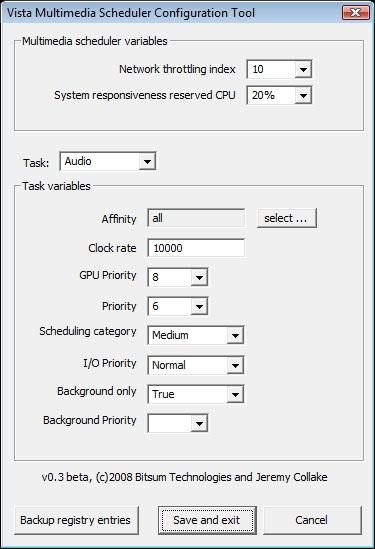 ����� ������ ����� Process Lasso Pro 5.1.1.0 Final x86/x64