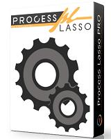 Process Lasso Logo