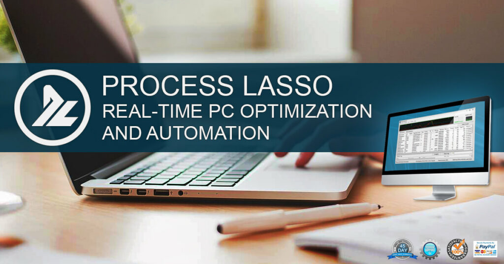 Process Lasso Marketing Image