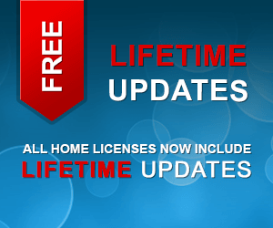 Free Lifetime Updates!