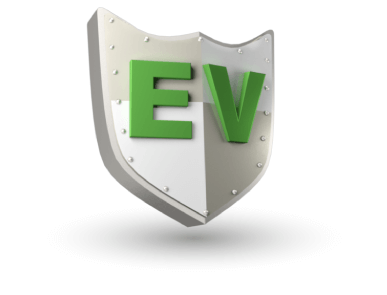 EV Shield (c)DigiCert