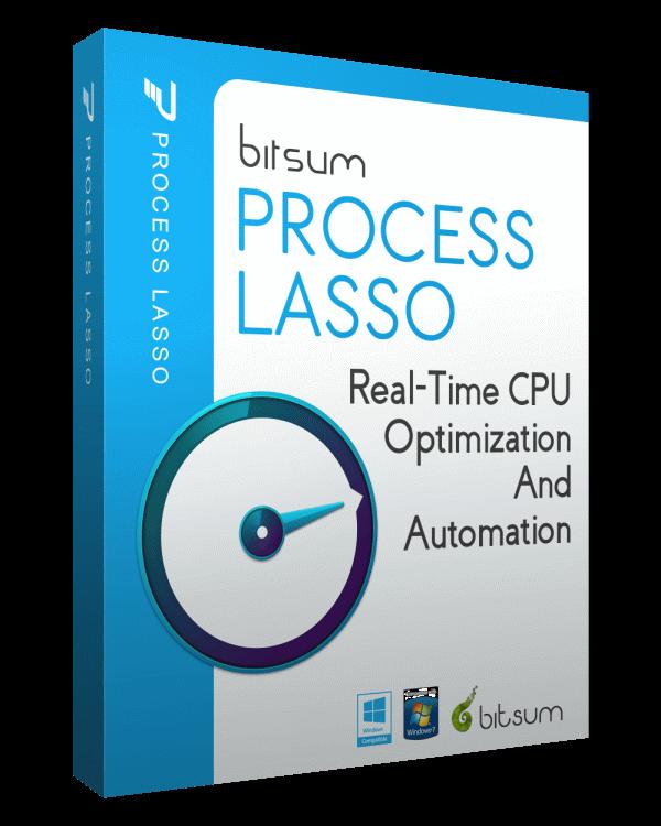 Resultado de imagen de Process Lasso Pro 9
