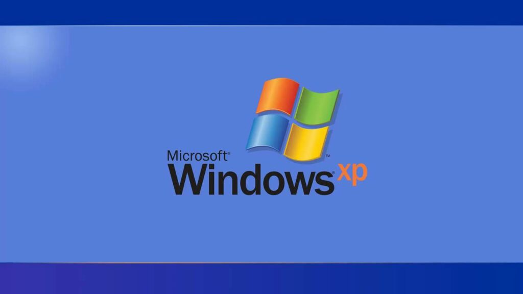 Windows XP Generic Image